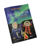 Livro Aurora Boreal por Marco Brotto