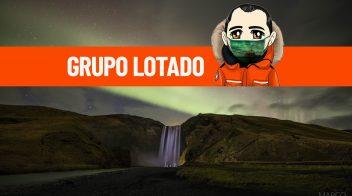 #13/21 Expedição Aurora Boreal® • Islândia 2021 (04 SET – 15 SET)