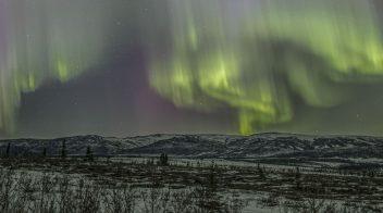 #02/22 Expedição Aurora Boreal® • Alasca 2022 (14 JAN – 23 JAN)