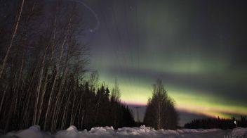 #04/21 Expedição Aurora Boreal® 2021 Alasca (24 JAN- 02 FEV)
