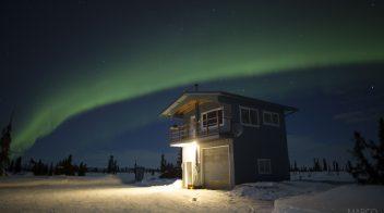 #11/22 Expedição Aurora Boreal® • Alasca 2022 (04 ABR – 15 ABR)