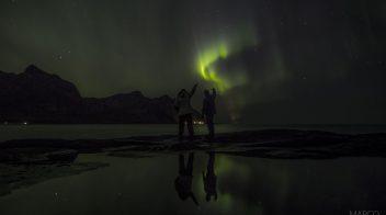 #14/21 Expedição Aurora Boreal® • Noruega e Finlândia 2021 (15 SET – 24 SET)