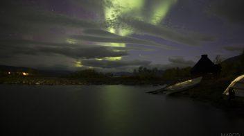 #18/21 Expedição Aurora Boreal® • Laponia 2021 (28 OUT – 06 NOV)