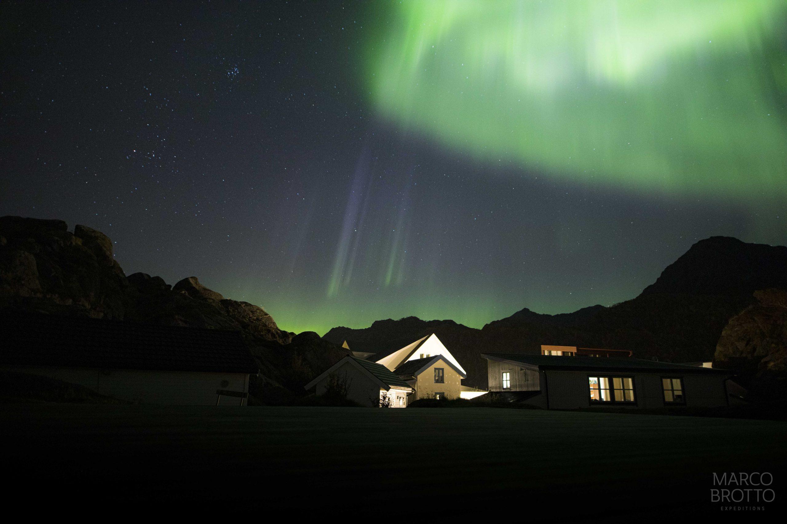Descubra 3 motivos para ver Aurora Boreal