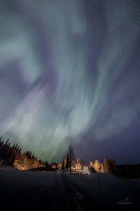 aurora-boreal-na-suecia
