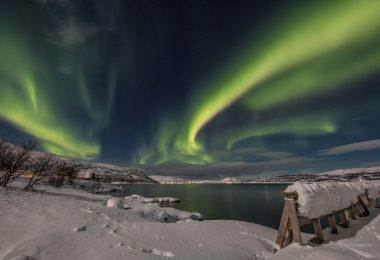 Expedição Aurora Boreal® na Lapônia