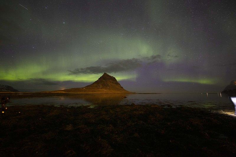 Aurora Boreal® Islândia