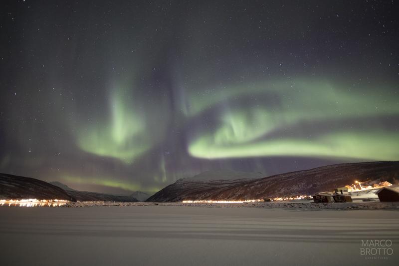 Aurora Boreal na Finlândia: Expedição em 2022