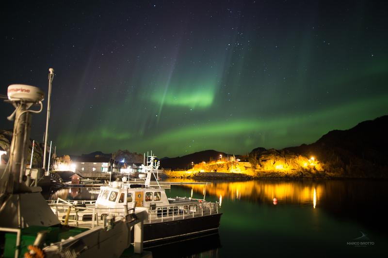 Aurora Boreal na Noruega em 2022. Prepare-se!