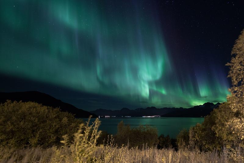 foto aurora boreal na noruega-17487