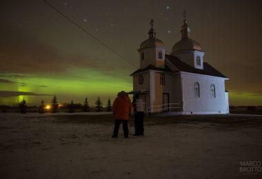imagens de Aurora Boreal