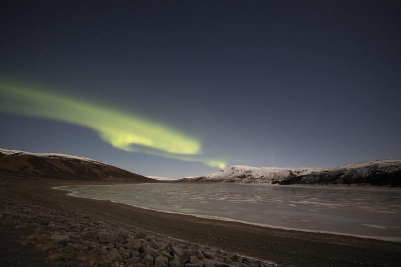 Expedição para caçar Aurora Boreal ainda tem vagas para 2021 e 2022