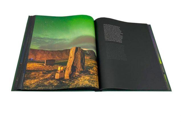 fotos da Aurora Boreal