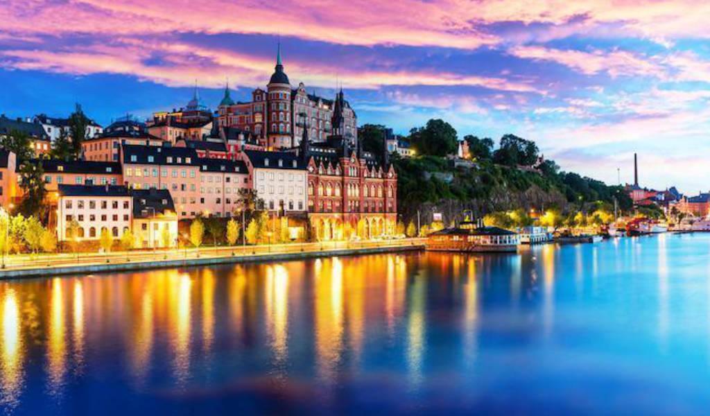 Turismo na Suécia: entre o antigo e o moderno na Escandinávia!