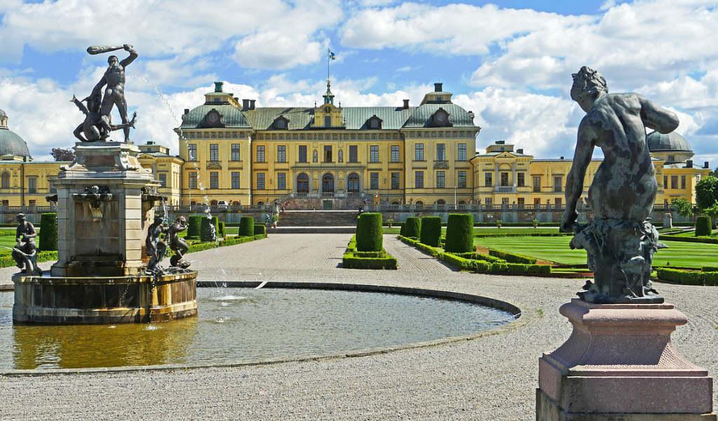 Turismo na Suécia Estocolmo