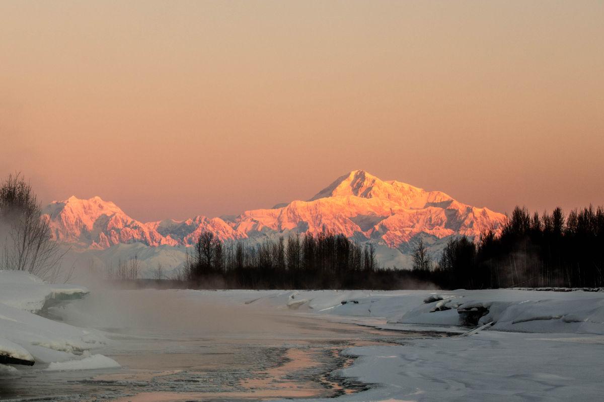 Alasca, da série Países do Ártico