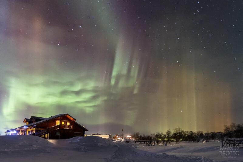 Finlândia, da série Países do Ártico