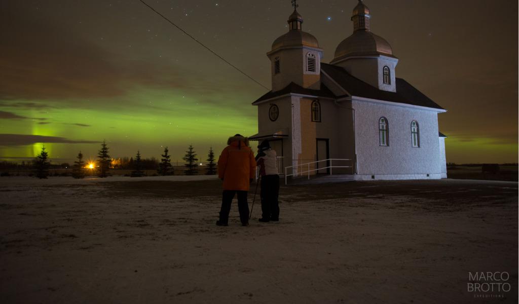 Turismo no Canadá