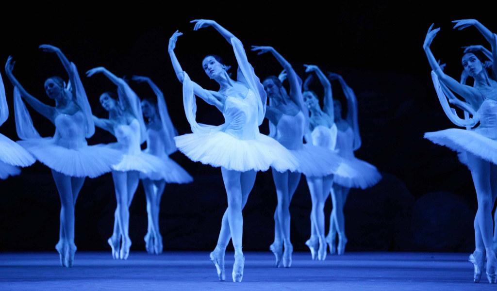 Ballett Bolshoi
