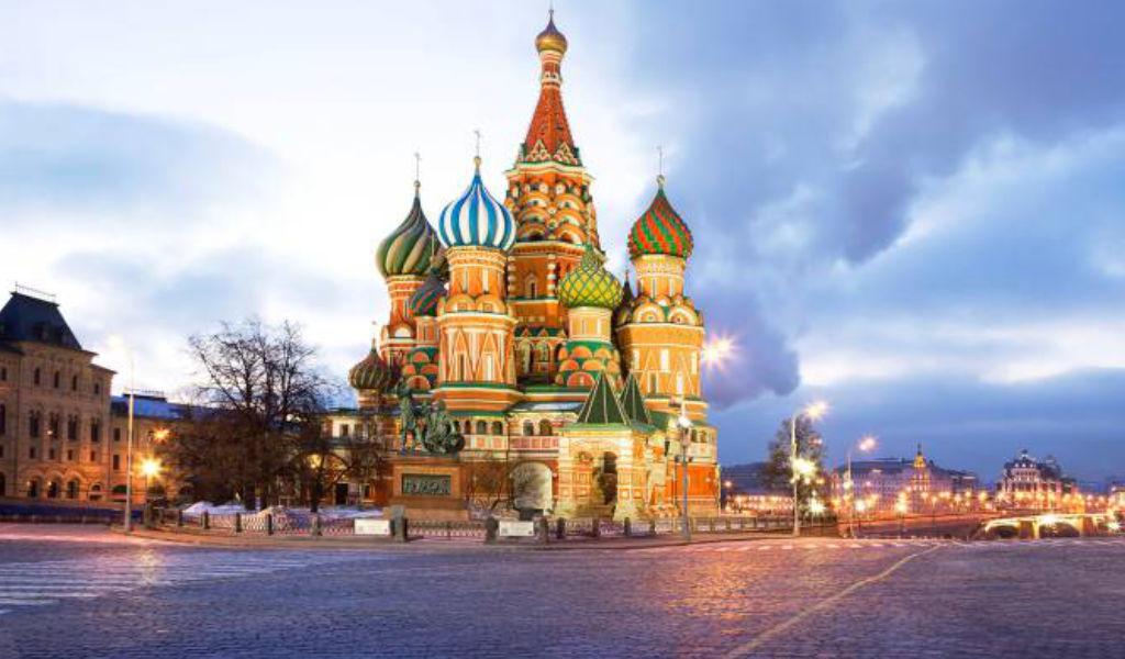 Turismo na Rússia: o maior país do mundo