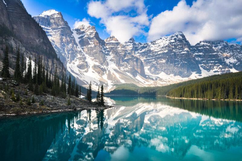 Canadá, da Série Países do Ártico