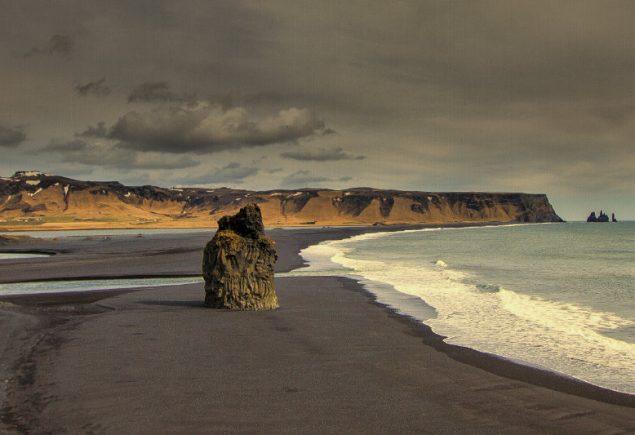 Turismo na Islândia