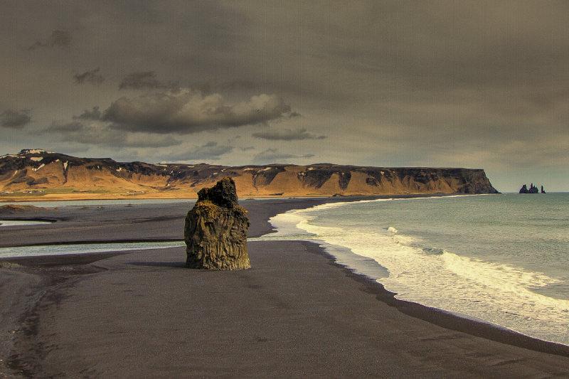 Turismo na Islândia: geleiras, montanhas e lagos do ártico!