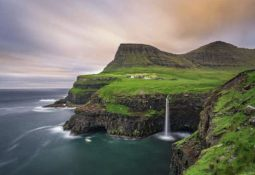 Turismo nas Ilhas Faroé