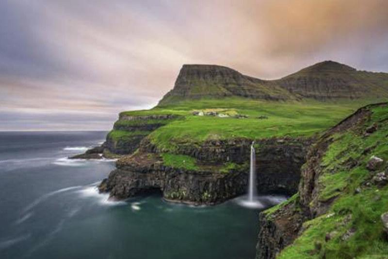 Turismo nas Ilhas Faroé: turismo épico no arquipélago dinamarquês