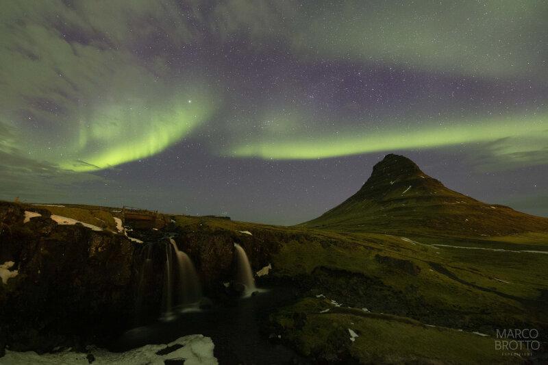 A realização de um sonho: depoimento da Expedição #83 para a Islândia