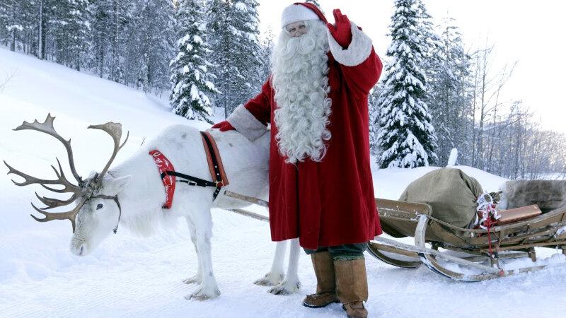 Papai Noel: qual a história do bom velhinho?